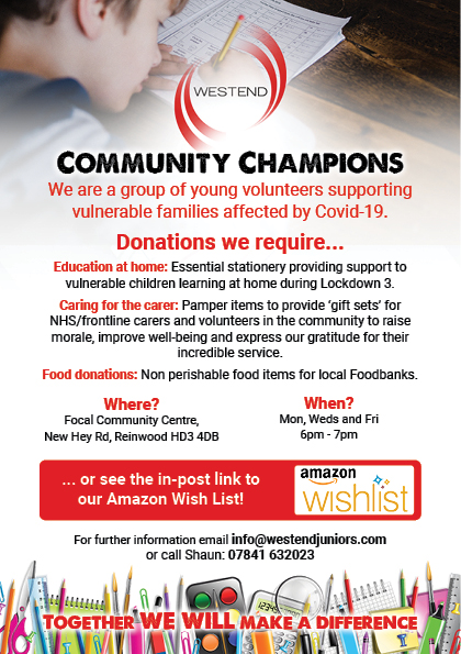 Westend_Community_Champions_Flyer_Jan21